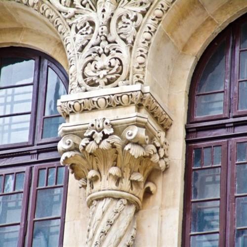 Heritage Restoration